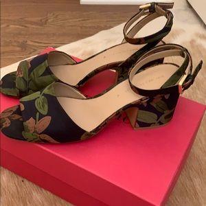 Zara sandals. Size 41